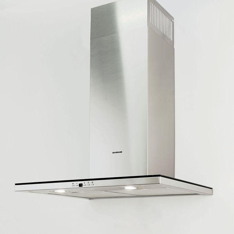 hotte inox tolgi silverline hotte aspirante extraction 90 cm. Black Bedroom Furniture Sets. Home Design Ideas