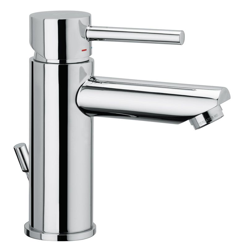 Vente mitigeur lavabo vasque paffoni chrom robinetterie for Vasque grohe