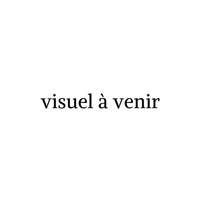 Porte balai WC rouge RANIA - Bainissimo