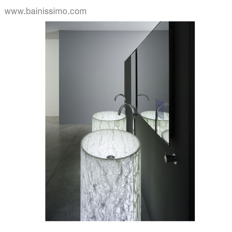 rapsel salle de bains design vision vasque alicrite. Black Bedroom Furniture Sets. Home Design Ideas